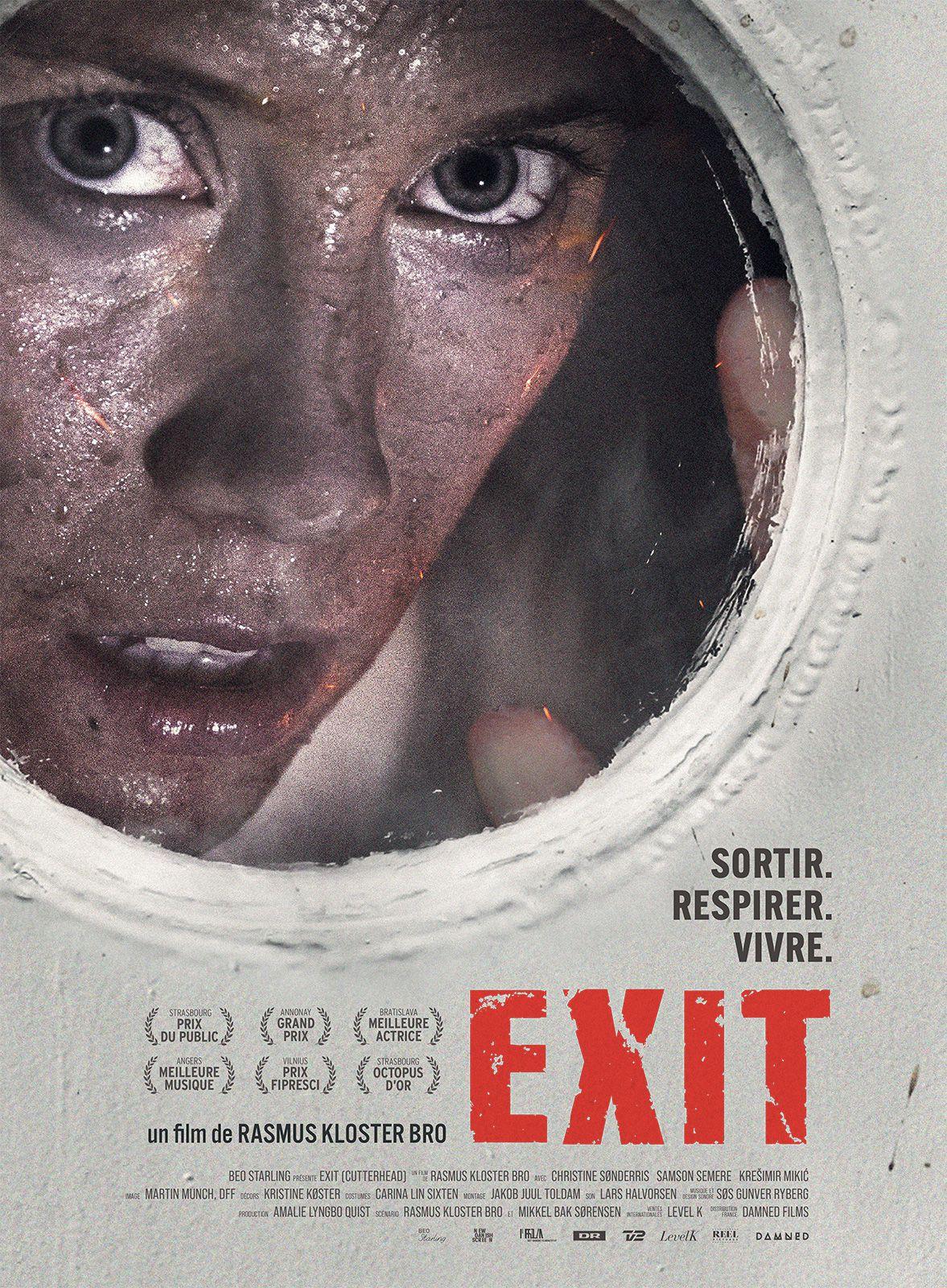 Exit - Film (2020)