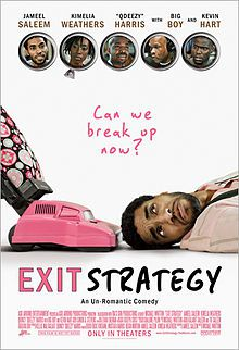 Exit Strategy - Film (2012)