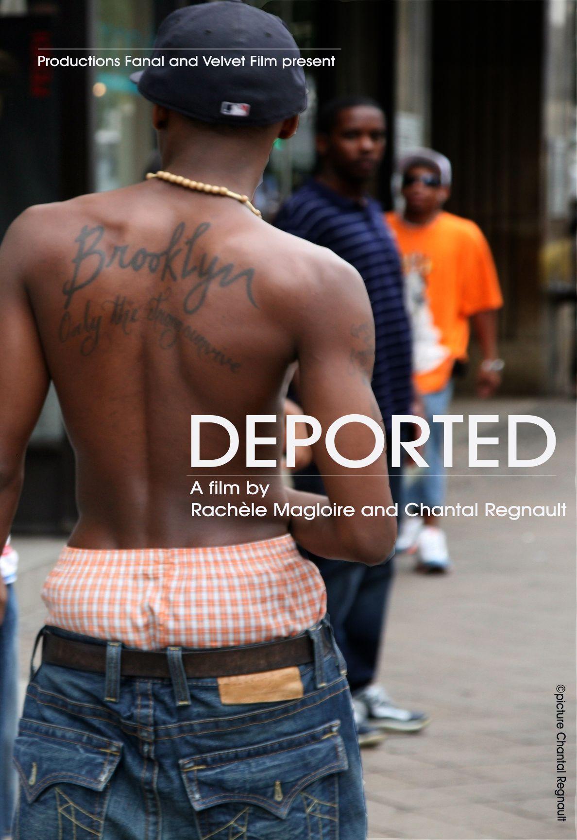 Expulsés - Documentaire (2012)