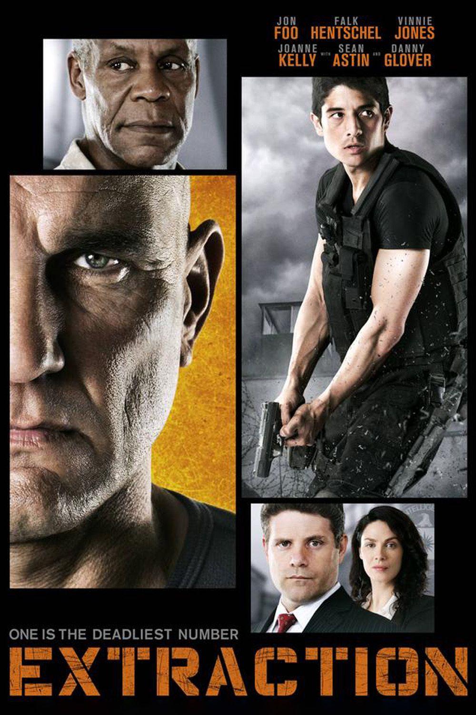 Extraction - Film (2013)