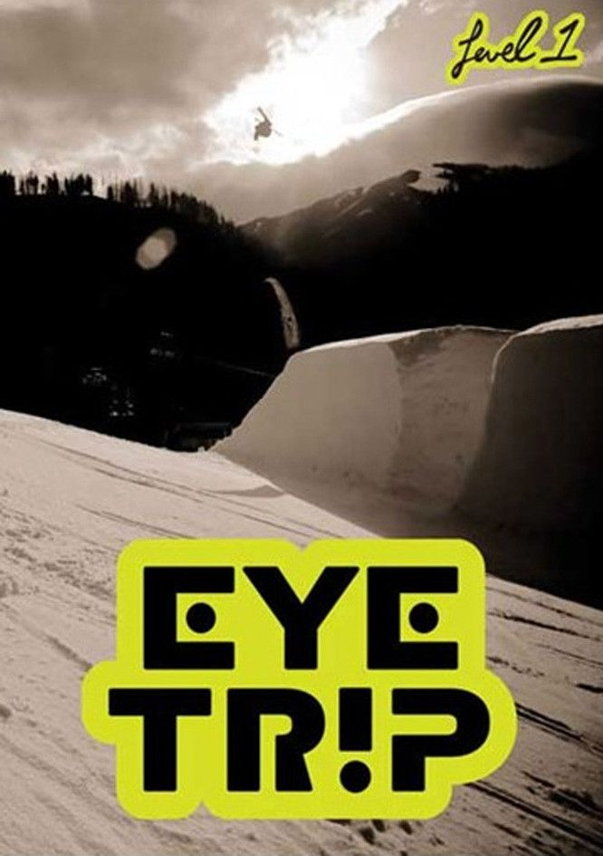 Eye Trip - Documentaire (2010)