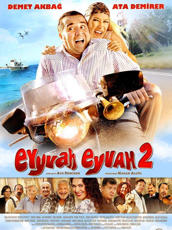 Eyyvah Eyvah 2 - Film (2011)