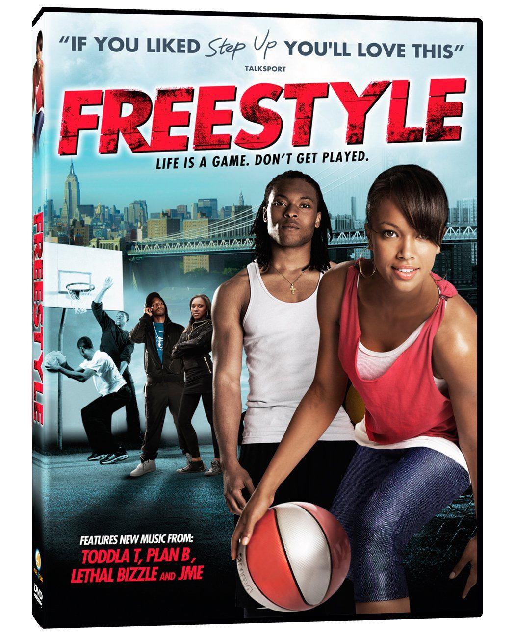FREESTYLE - Film (2011)