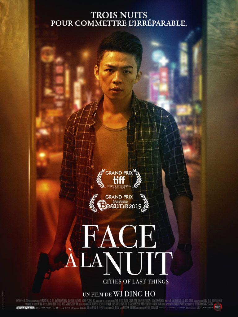 Face à la nuit - Film (2019)
