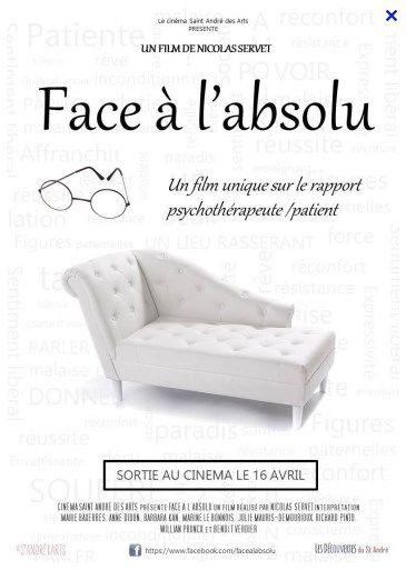 Face à l'absolu - Documentaire (2014)