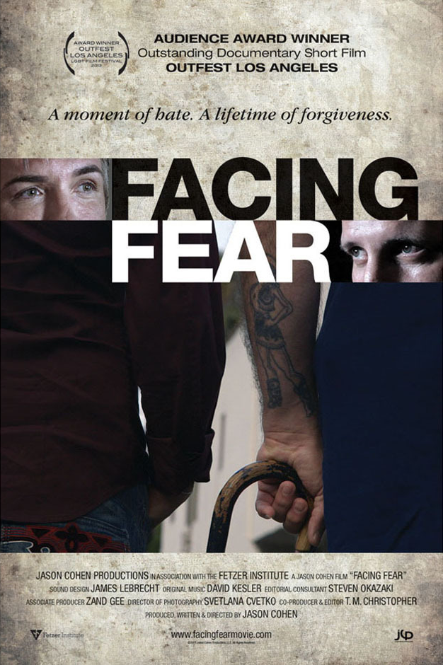 Facing Fear - Documentaire (2013)
