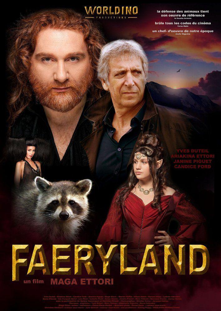 Faeryland - Film (2016)