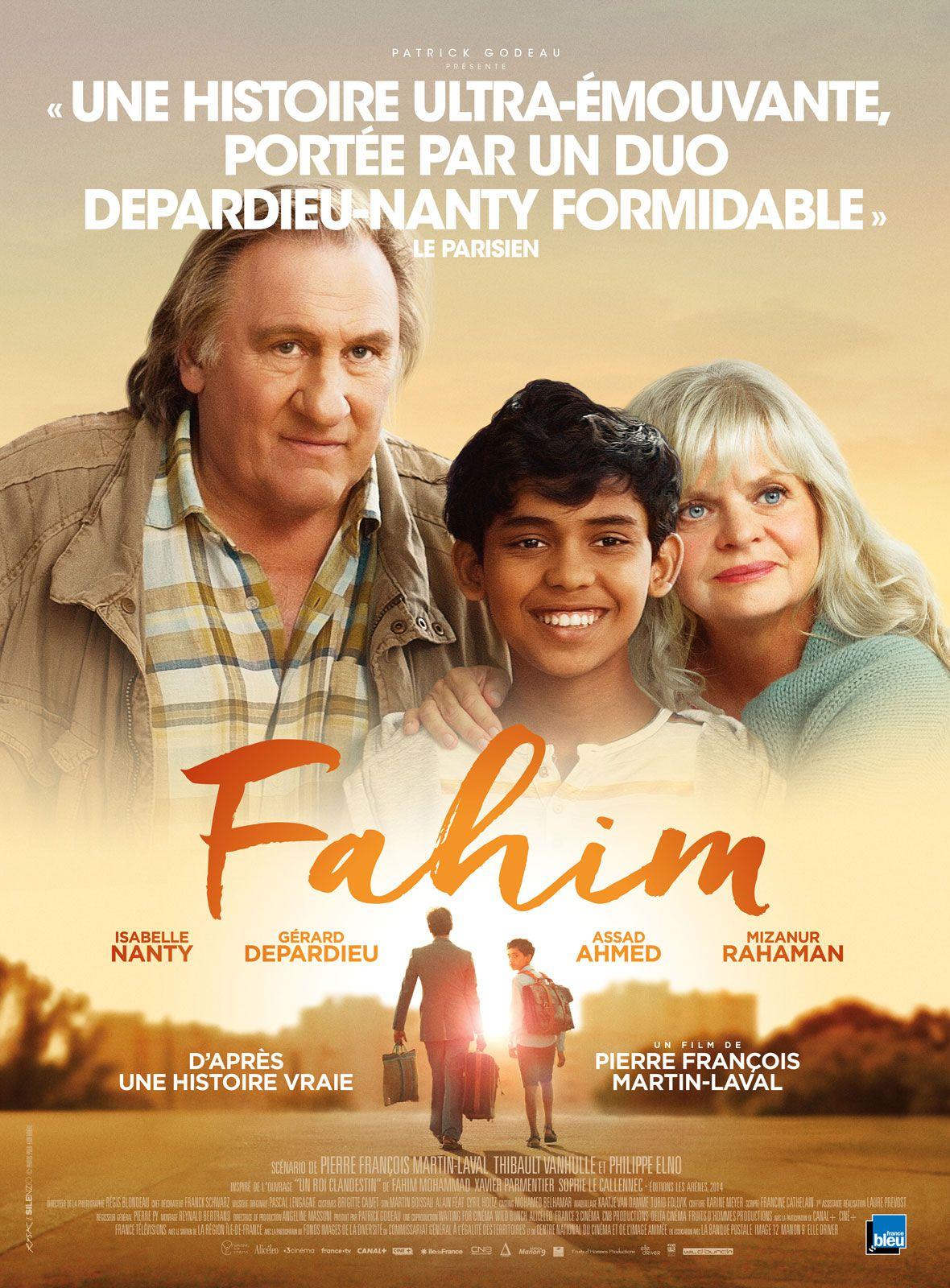 Fahim - Film (2019)