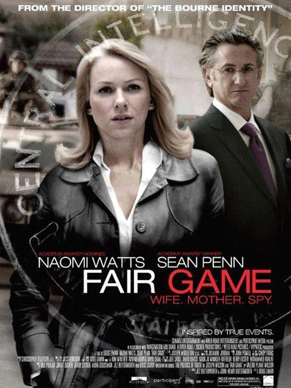 Fair Game - Film (2010)