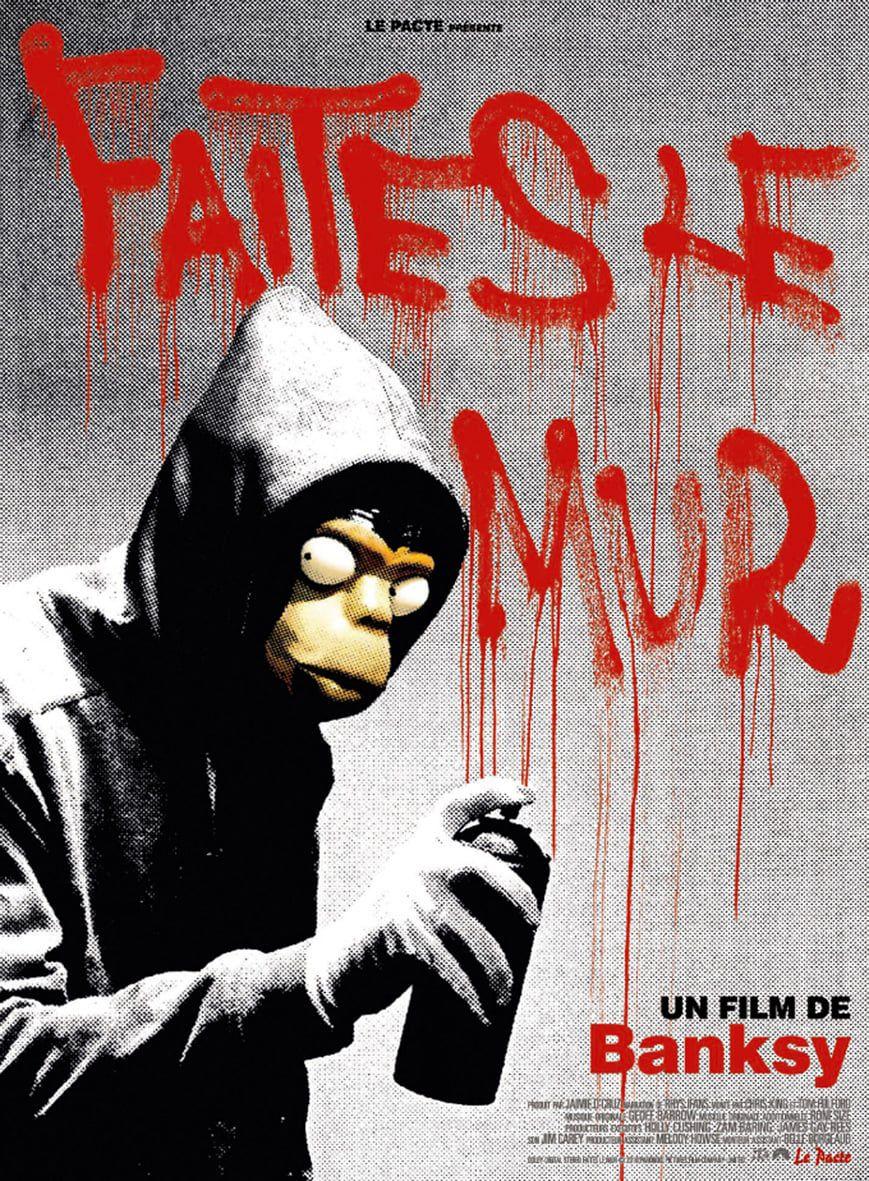 Faites le mur - Documentaire (2010)