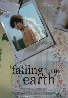 Falling From Earth - Film (2009)
