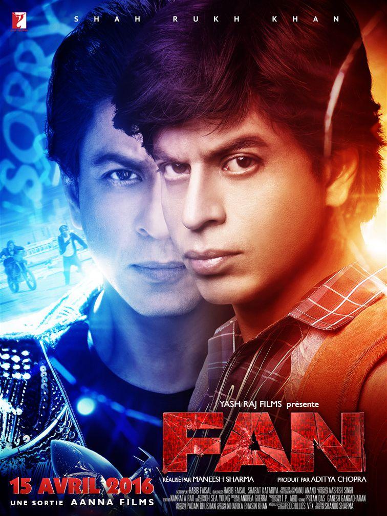 Fan - Film (2016)