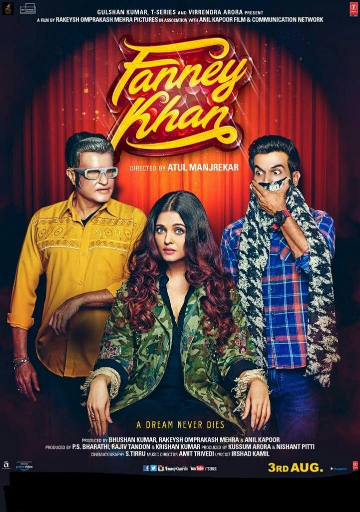 Fanney Khan - Film (2018)