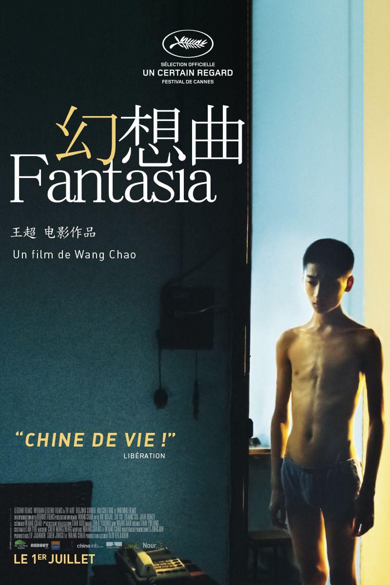 Fantasia - Film (2014)