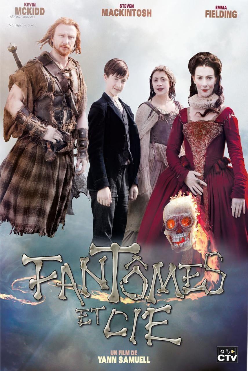 Fantômes et Cie - Film (2008)