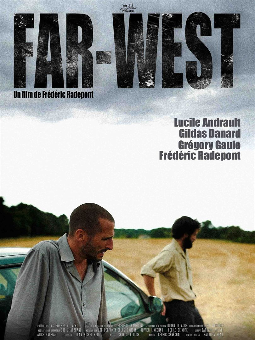 Far-West - Film (2016)