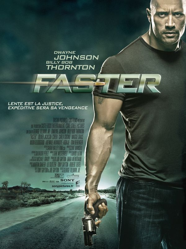 Faster - Film (2010)