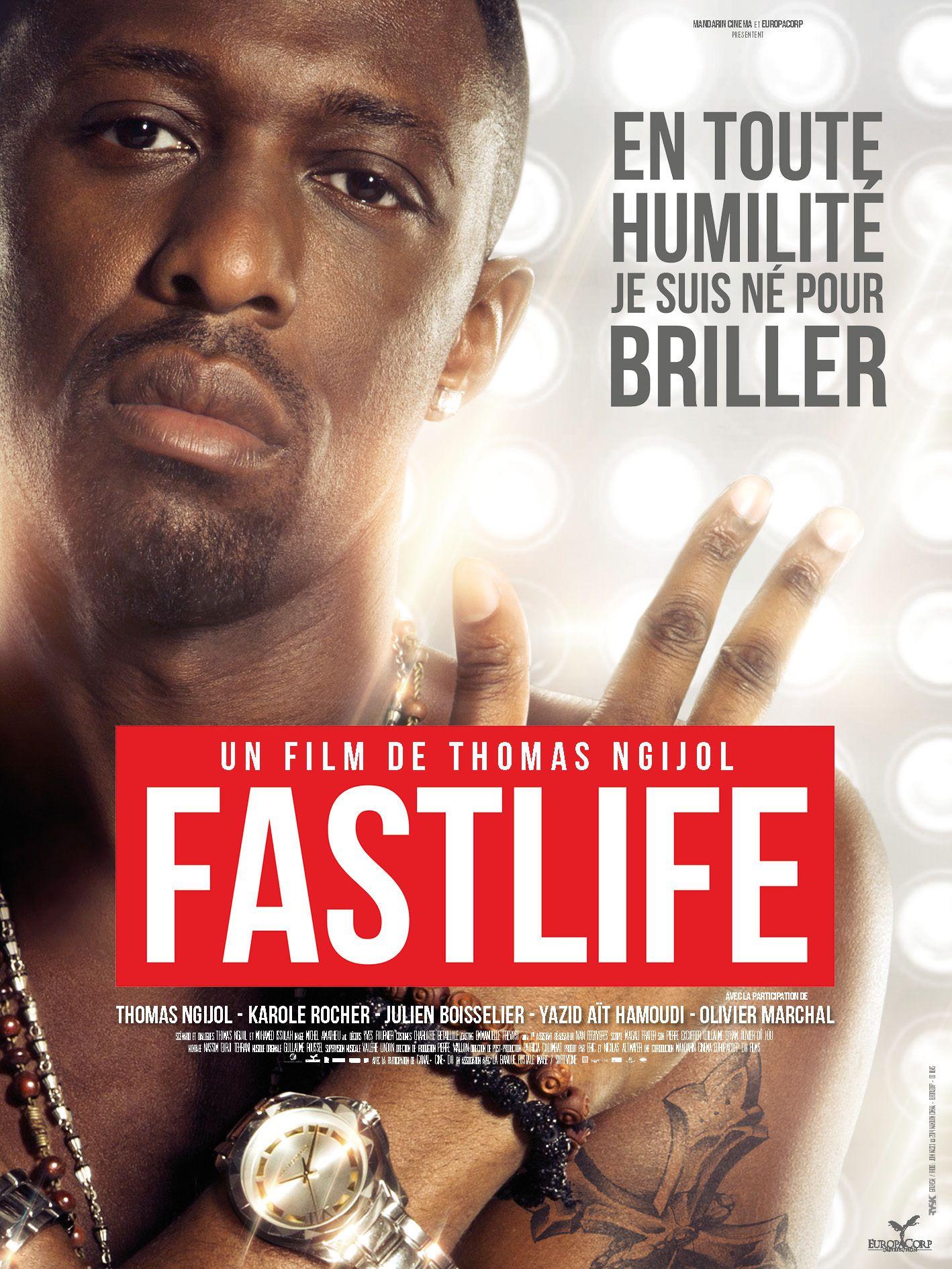 Fastlife - Film (2014)
