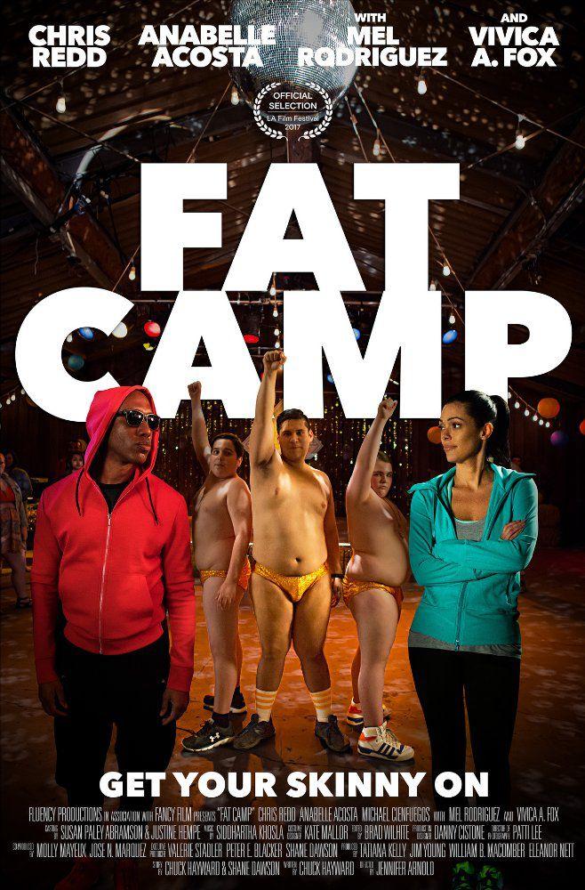 Fat Camp - Film (2017)