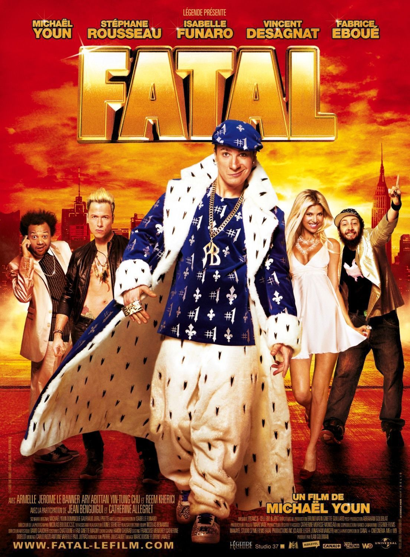 Fatal - Film (2010)