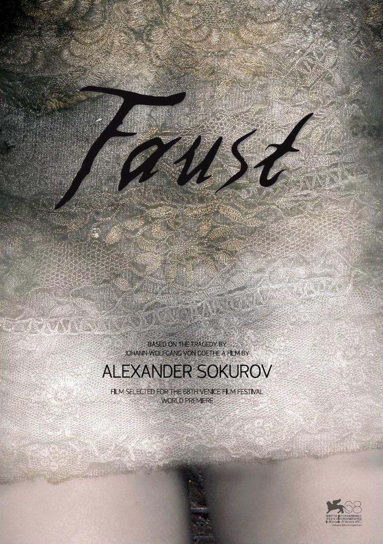 Faust - Film (2011)