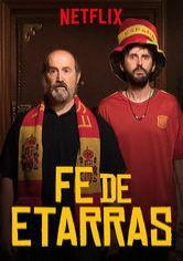 Fe de etarras - Film (2017)