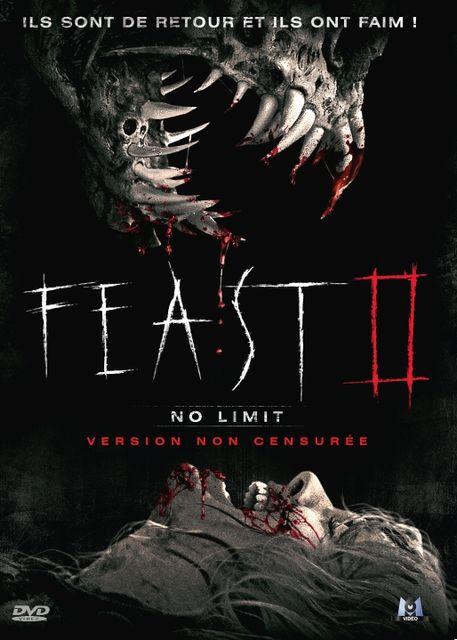 Feast II : No Limit - Film (2008)