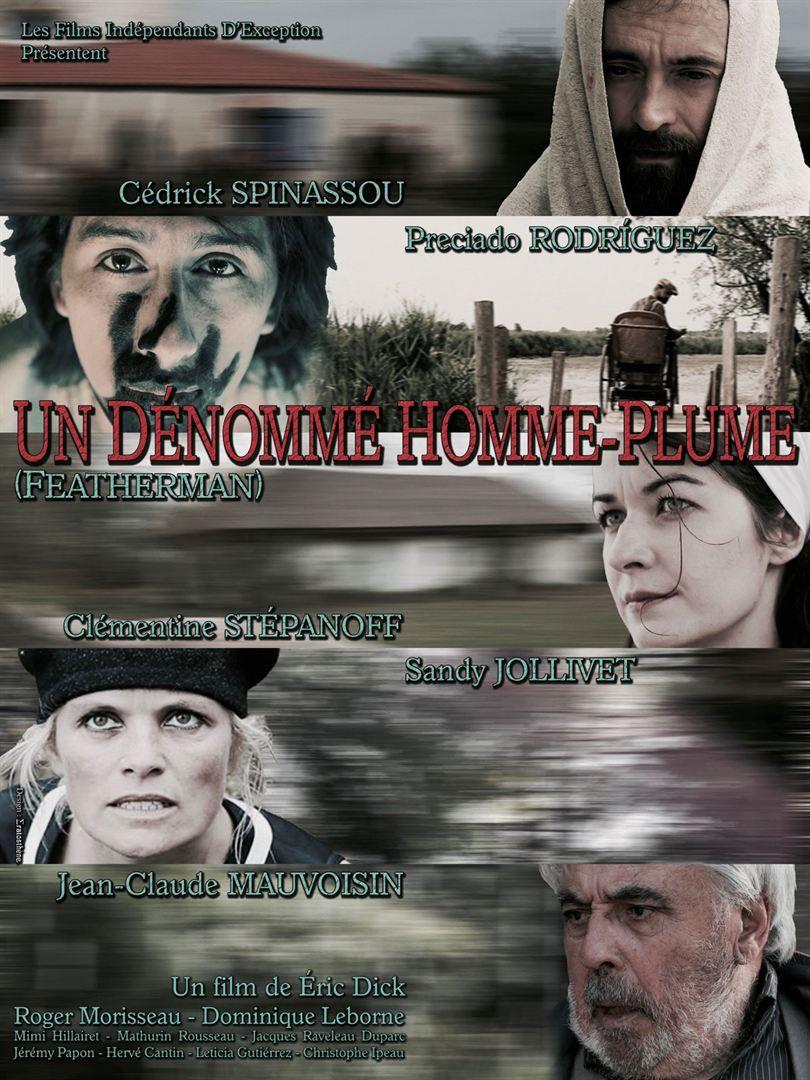 Featherman, un dénommé Homme-Plume - Film (2018)