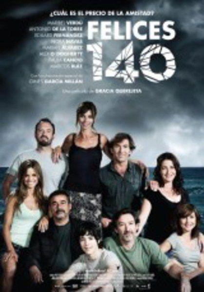 Felices 140 - Film (2015)