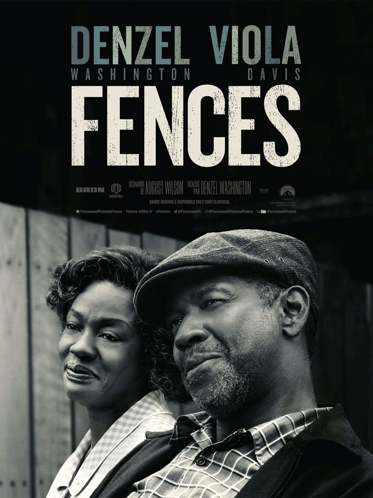 Fences - Film (2016)