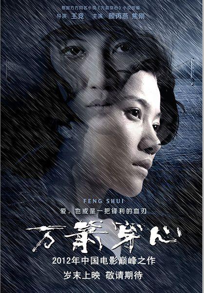 Feng shui - Film (2012)