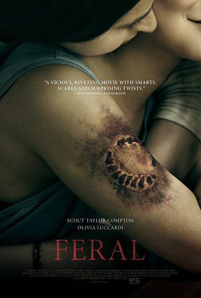 Feral - Film (2018)