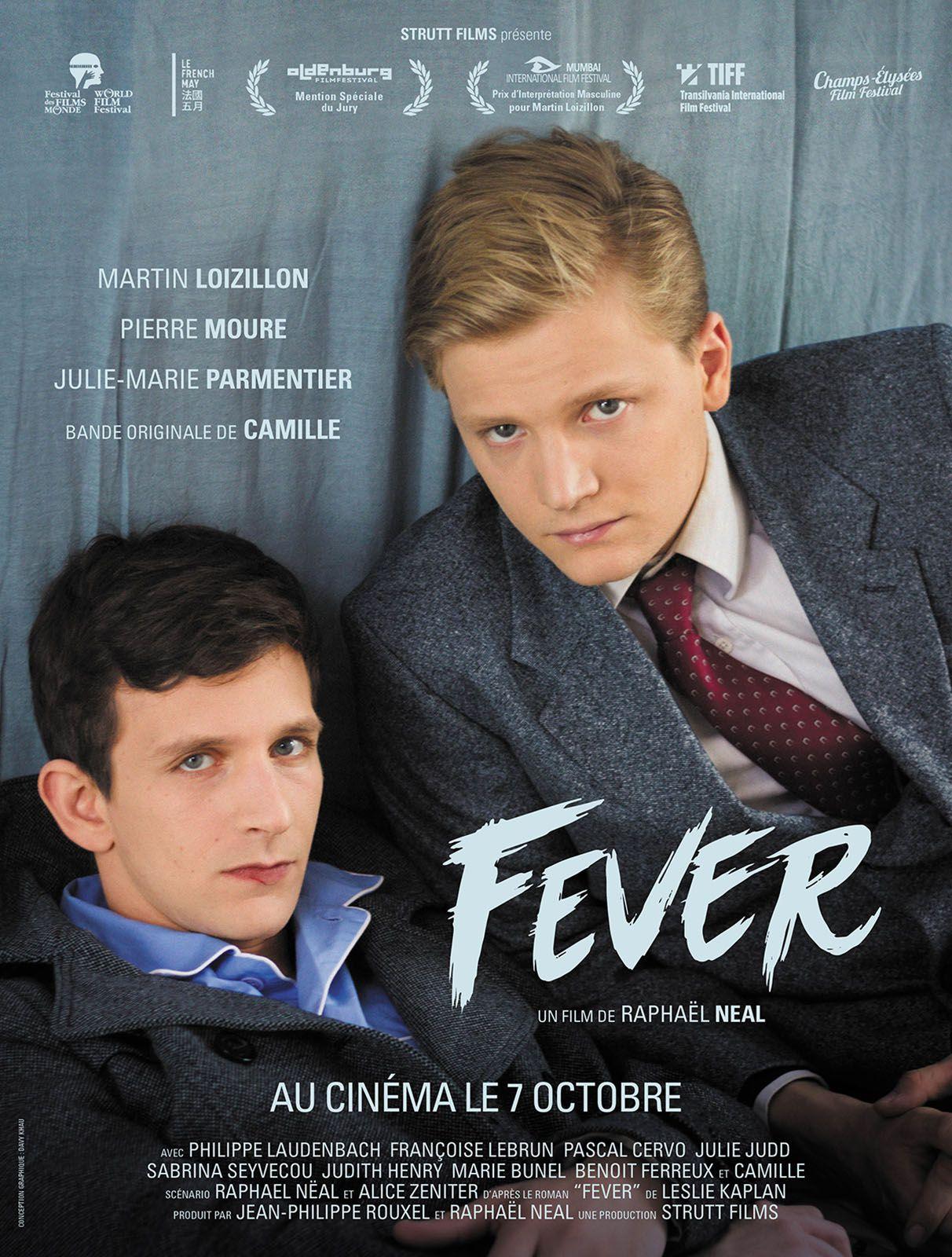 Fever - Film (2015)