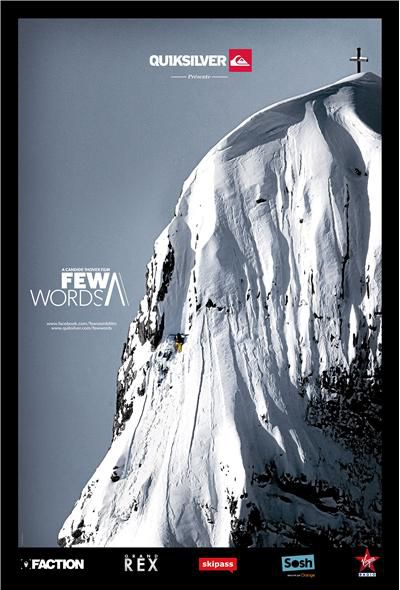 Few Words - Documentaire (2012)