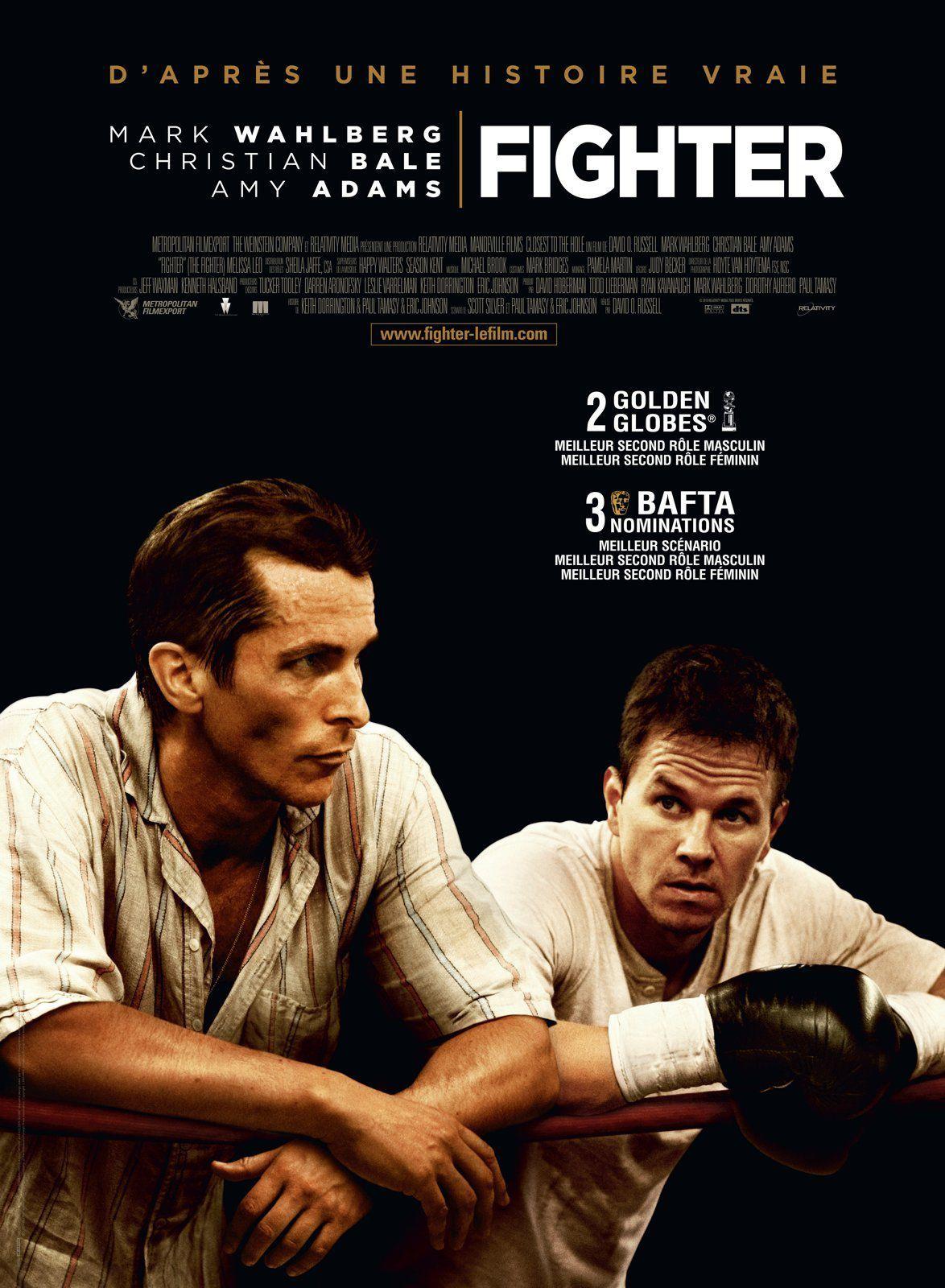 Fighter - Film (2010)