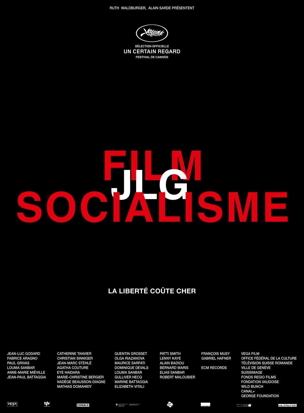Film Socialisme - Film (2010)