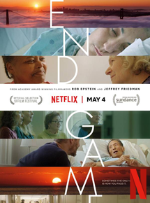 Fin de partie : repenser la vie et la mort - Documentaire (2018)