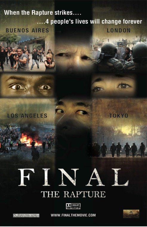 Final: The Rapture - Film (2013)