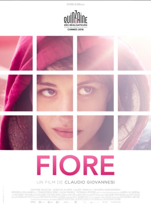 Fiore - Film (2016)