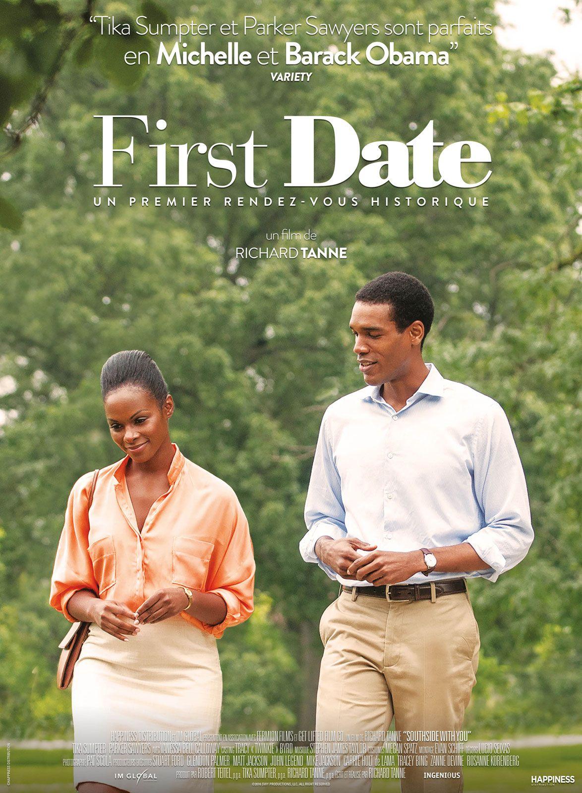 First Date - Film (2016)