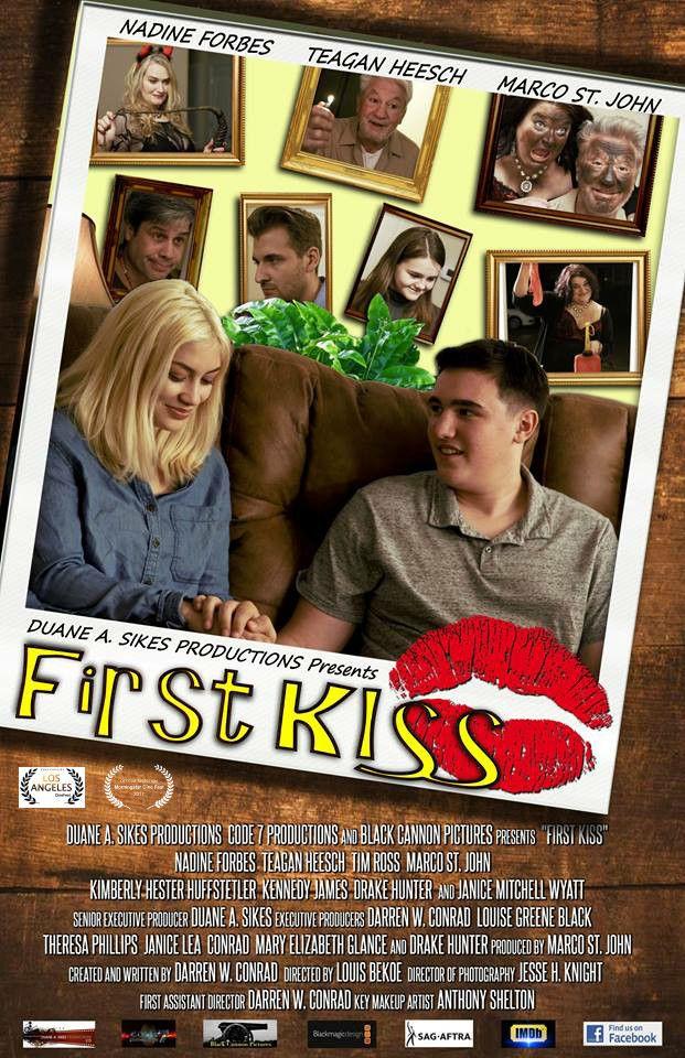 First Kiss - Film (2017)
