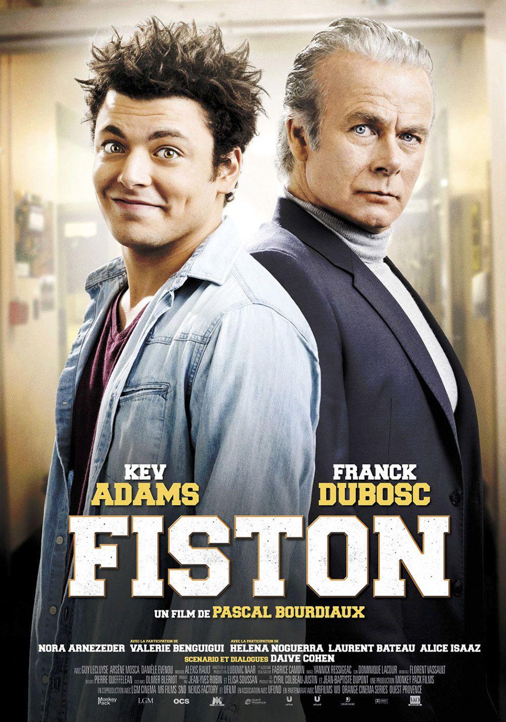 Fiston - Film (2014)