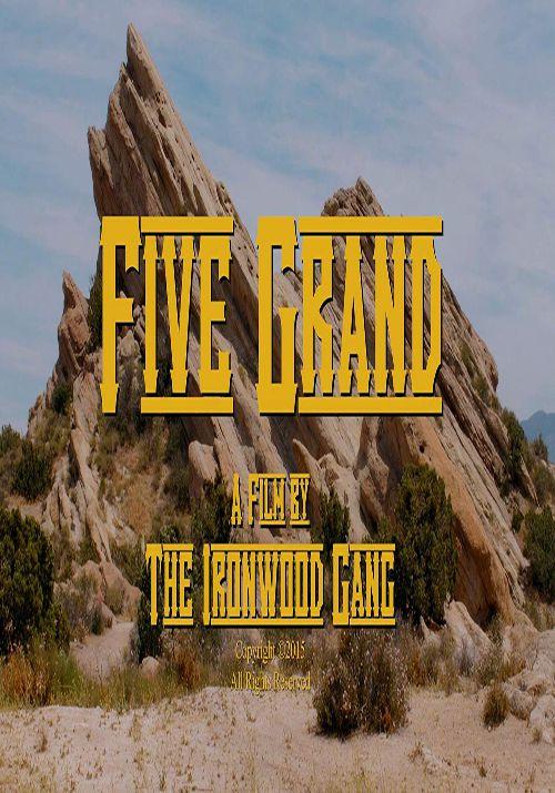 Five Grand - Film (2016)