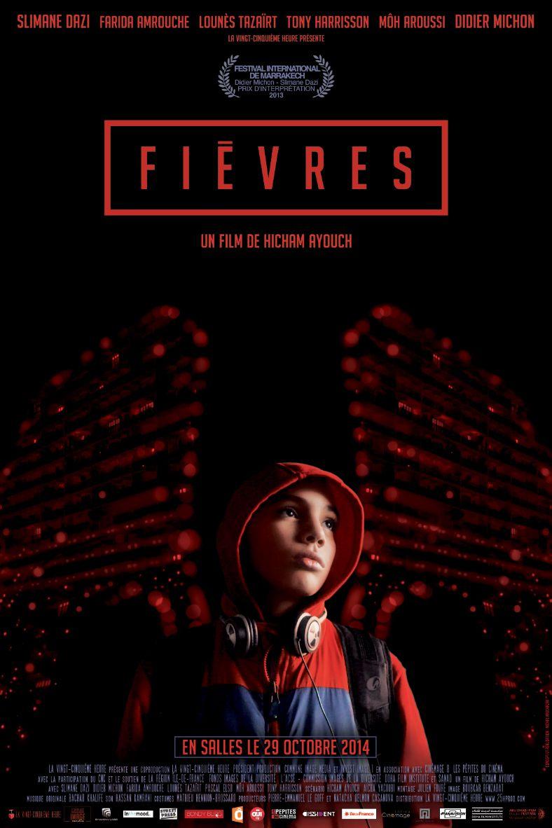 Fièvres - Film (2014)
