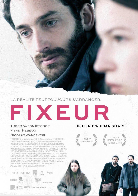 Fixeur - Film (2017)