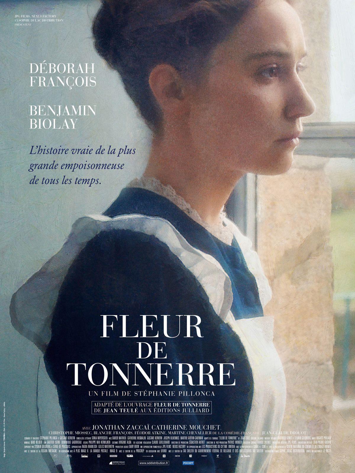 Fleur de tonnerre - Film (2016)