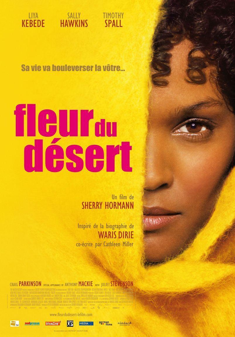 Fleur du désert - Film (2009)