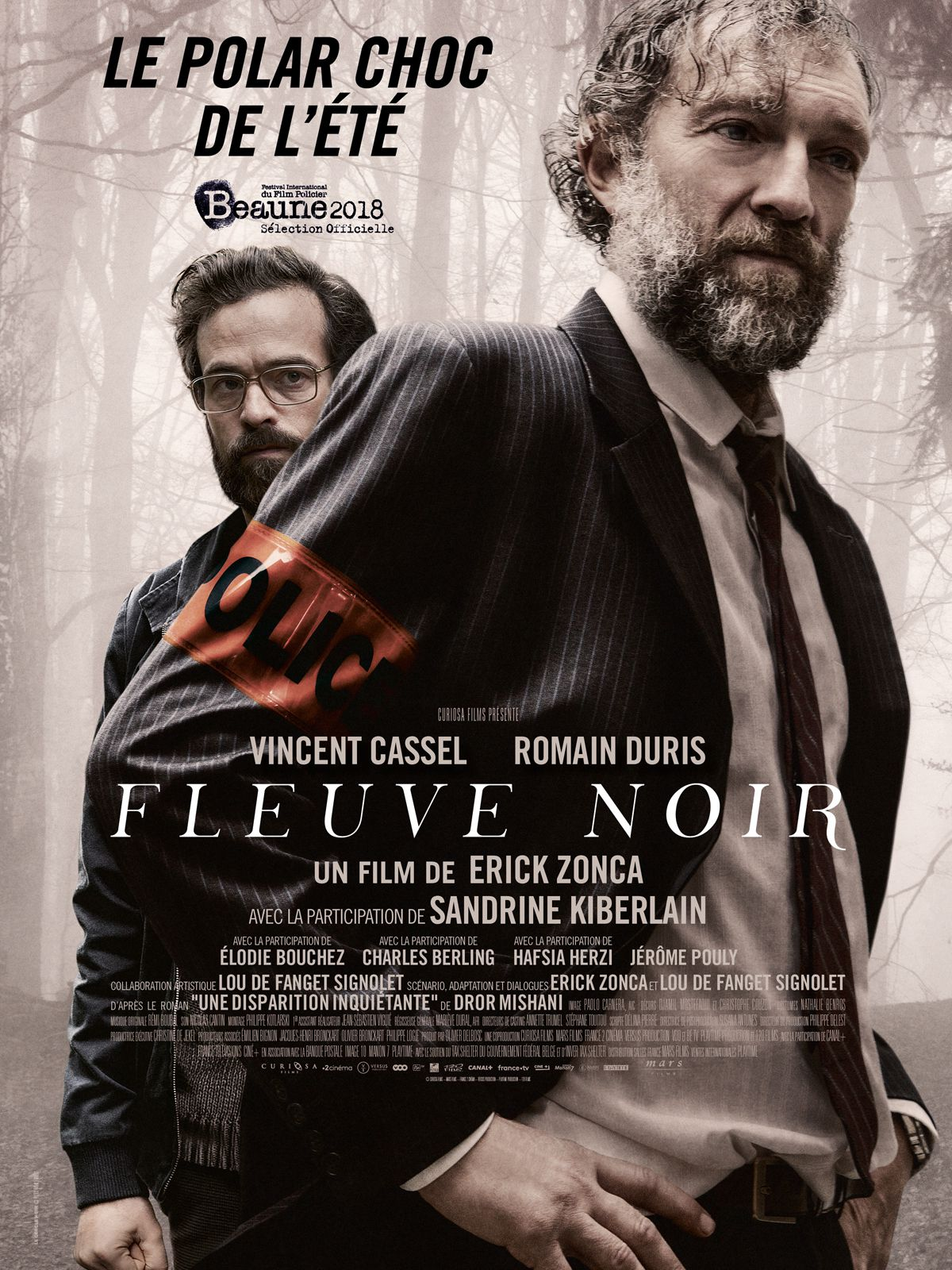 Fleuve noir - Film (2018)