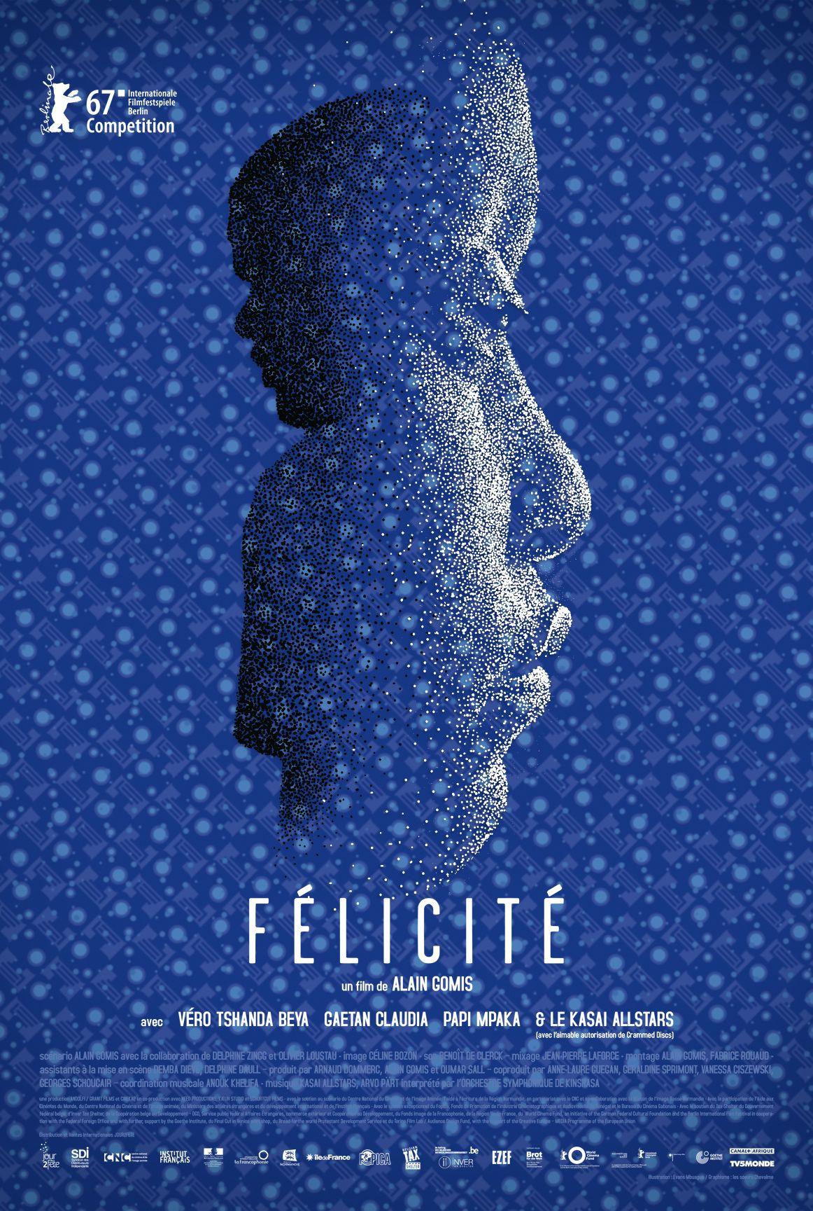 Félicité - Film (2017)
