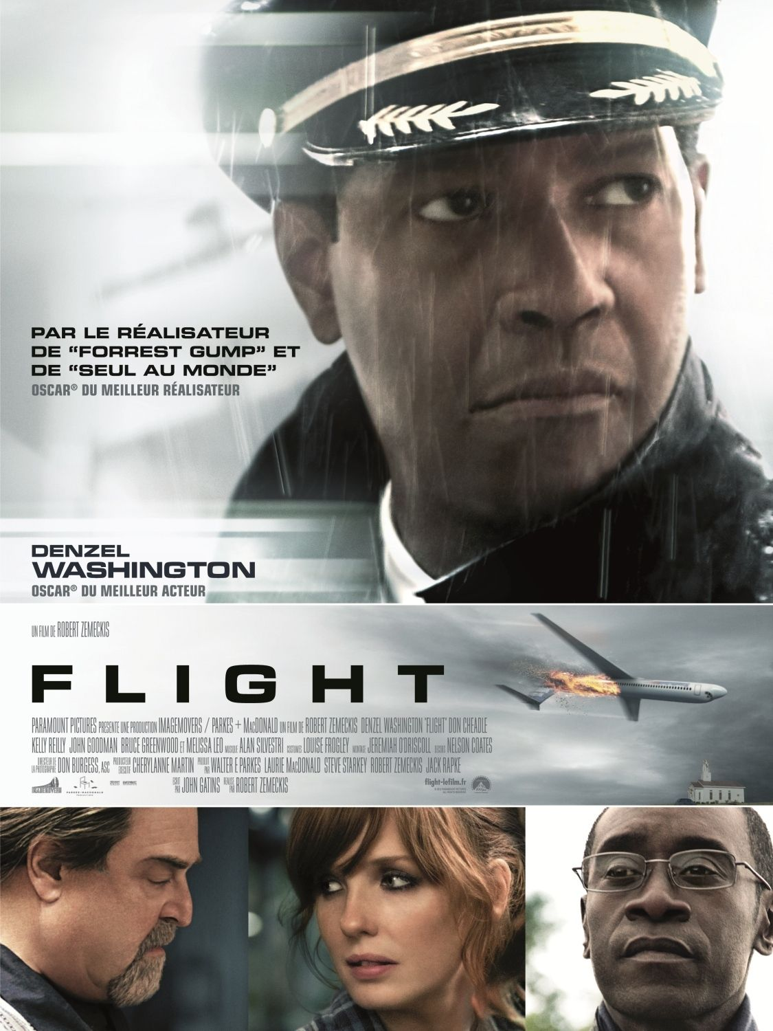 Flight - Film (2012)